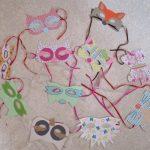 L'Association GYS confectionne des masques pour nos enfants