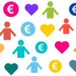 campagne de dons pour soutenir une association locale qui s'occupe d'enfants handicapés